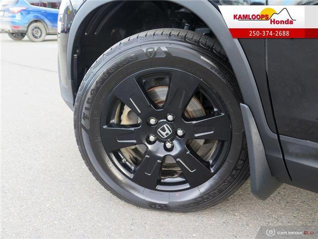 2017 Honda Ridgeline Black Edition (Stk: 14257A) in Kamloops - Image 6 of 25