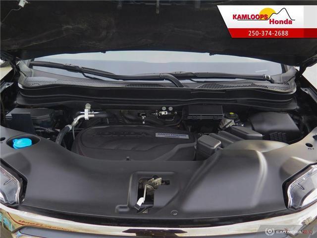 2017 Honda Ridgeline Black Edition (Stk: 14257A) in Kamloops - Image 8 of 25