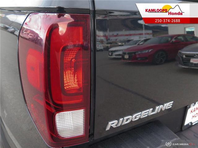2017 Honda Ridgeline Black Edition (Stk: 14257A) in Kamloops - Image 12 of 25