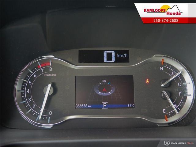 2017 Honda Ridgeline Black Edition (Stk: 14257A) in Kamloops - Image 15 of 25