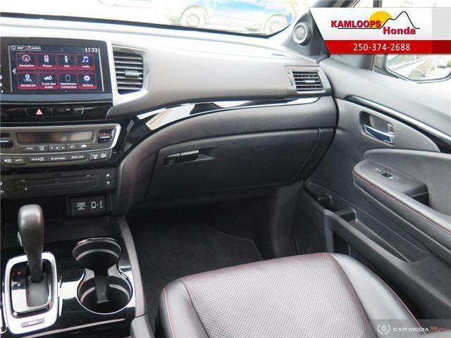 2017 Honda Ridgeline Black Edition (Stk: 14257A) in Kamloops - Image 25 of 25