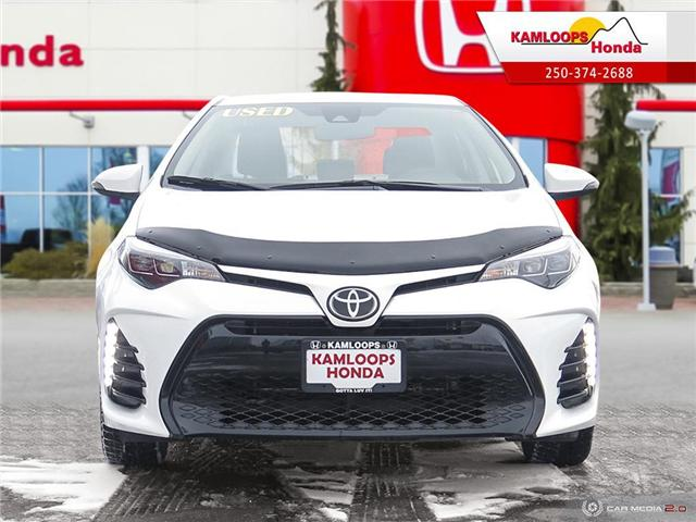 2018 Toyota Corolla SE (Stk: 14159B) in Kamloops - Image 2 of 26