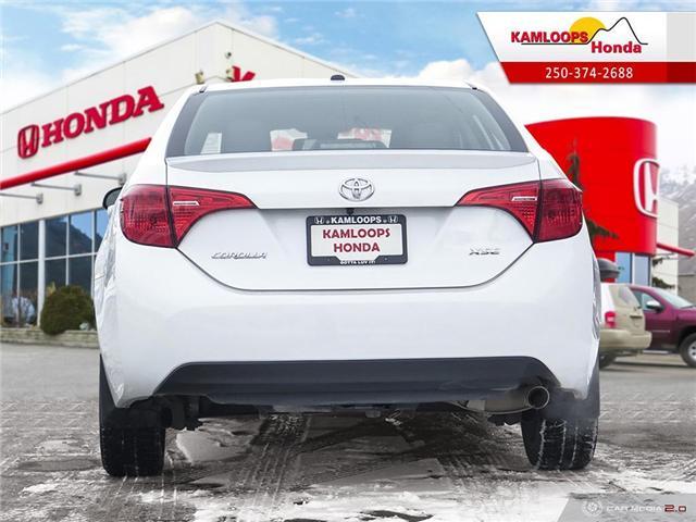 2018 Toyota Corolla SE (Stk: 14159B) in Kamloops - Image 4 of 26