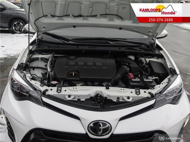 2018 Toyota Corolla SE (Stk: 14159B) in Kamloops - Image 8 of 26