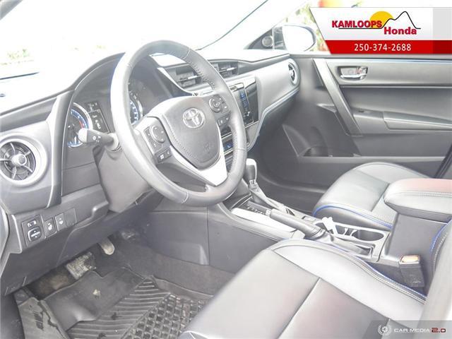 2018 Toyota Corolla SE (Stk: 14159B) in Kamloops - Image 13 of 26
