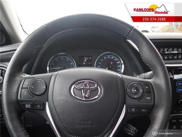 2018 Toyota Corolla SE (Stk: 14159B) in Kamloops - Image 14 of 26