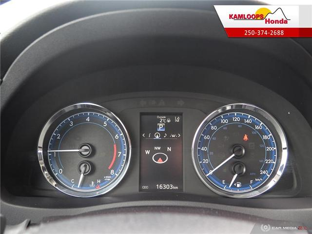 2018 Toyota Corolla SE (Stk: 14159B) in Kamloops - Image 15 of 26