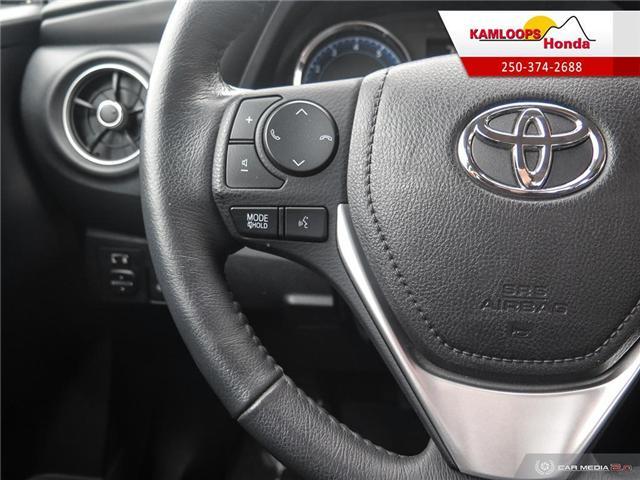 2018 Toyota Corolla SE (Stk: 14159B) in Kamloops - Image 16 of 26