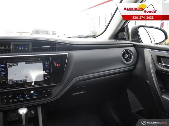 2018 Toyota Corolla SE (Stk: 14159B) in Kamloops - Image 25 of 26