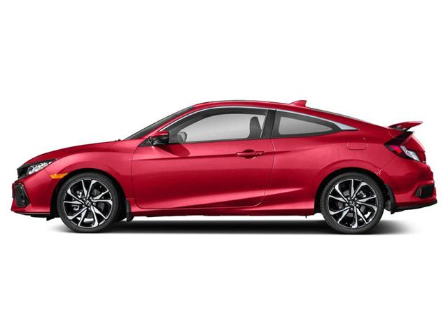 2019 Honda Civic Si Base (Stk: 9220506) in Brampton - Image 2 of 9