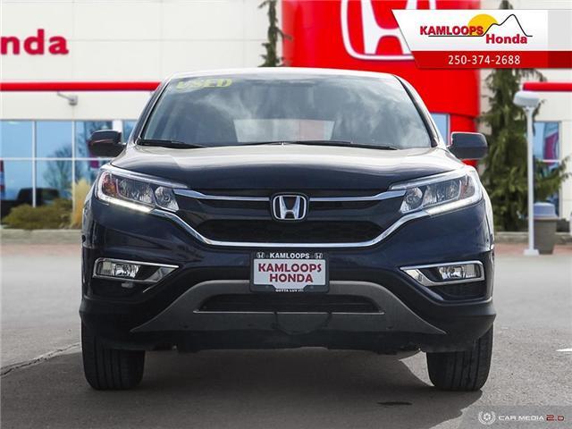 2016 Honda CR-V SE (Stk: 14276A) in Kamloops - Image 2 of 25