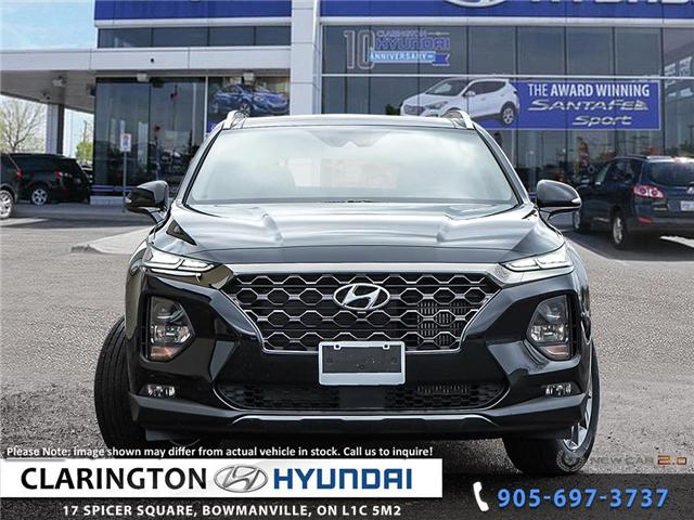 2019 Hyundai Santa Fe Luxury (Stk: 19107) in Clarington - Image 2 of 24