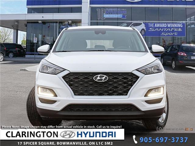 2019 Hyundai Tucson Essential w/Safety Package (Stk: 19103) in Clarington - Image 2 of 24
