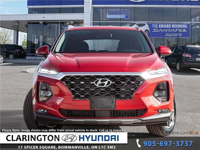 2019 Hyundai Santa Fe Preferred 2.0 (Stk: 19108) in Clarington - Image 2 of 24
