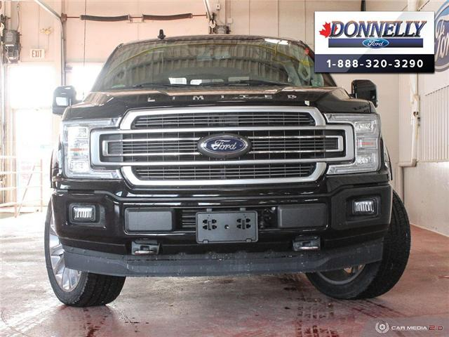 2019 Ford F-150 Limited (Stk: DS289) in Ottawa - Image 2 of 28
