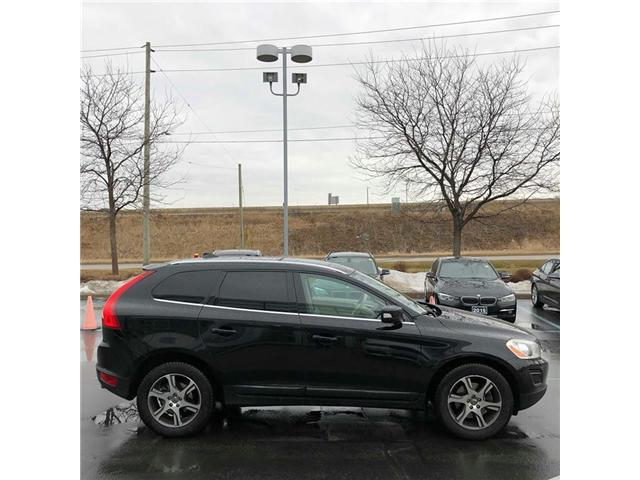 2013 Volvo XC60  (Stk: T693663A) in Oakville - Image 2 of 9