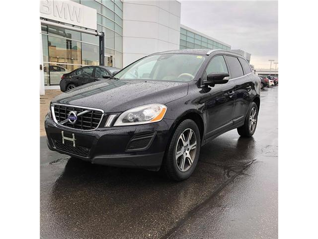 2013 Volvo XC60  (Stk: T693663A) in Oakville - Image 1 of 9