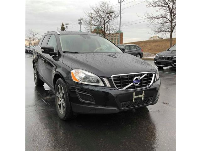 2013 Volvo XC60  (Stk: T693663A) in Oakville - Image 4 of 9