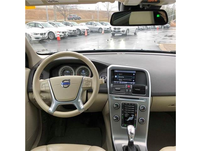 2013 Volvo XC60  (Stk: T693663A) in Oakville - Image 9 of 9