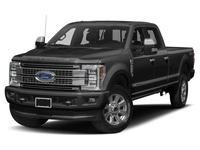 2019 Ford F-350 Platinum (Stk: 9167) in Wilkie - Image 1 of 8