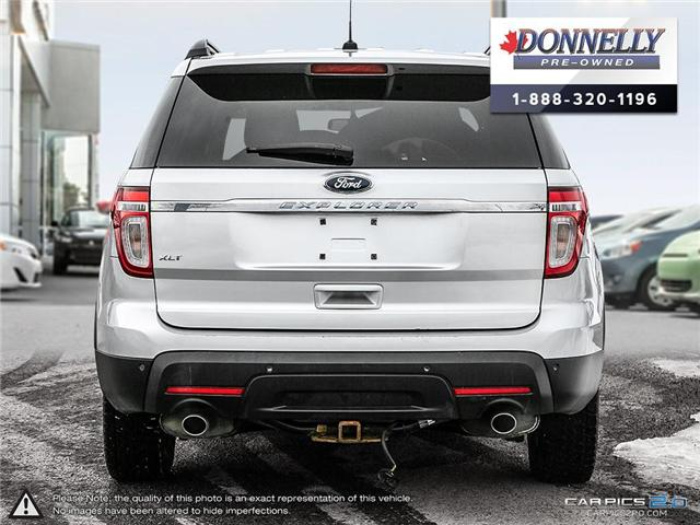 2012 Ford Explorer XLT (Stk: PBWMUR939A) in Kanata - Image 5 of 29