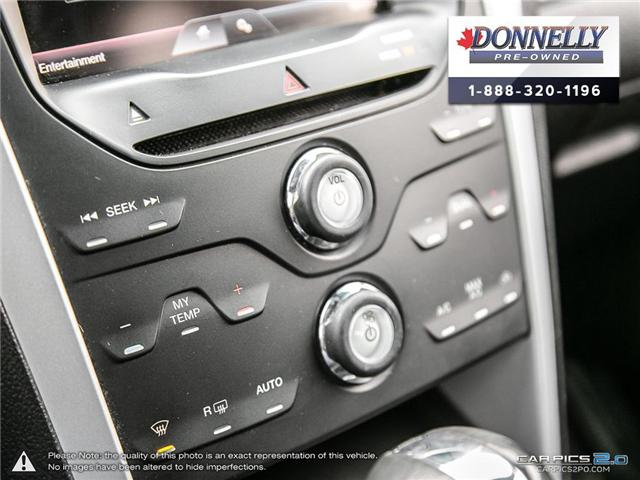 2012 Ford Explorer XLT (Stk: PBWMUR939A) in Kanata - Image 21 of 29