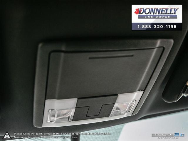 2012 Ford Explorer XLT (Stk: PBWMUR939A) in Kanata - Image 23 of 29