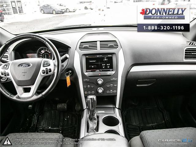 2012 Ford Explorer XLT (Stk: PBWMUR939A) in Kanata - Image 26 of 29