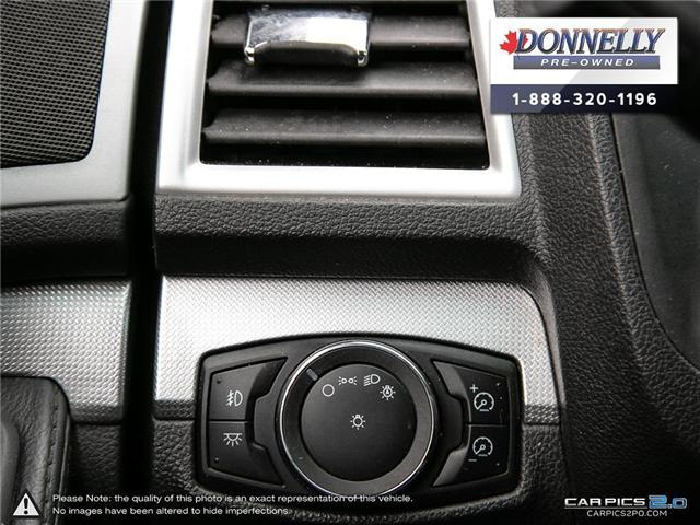 2012 Ford Explorer XLT (Stk: PBWMUR939A) in Kanata - Image 29 of 29