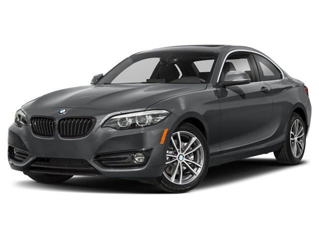 2019 BMW 230i xDrive (Stk: 20263) in Kitchener - Image 1 of 9