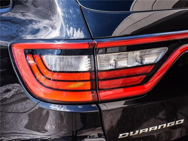 2018 Dodge Durango R/T (Stk: P9121) in Toronto - Image 6 of 27