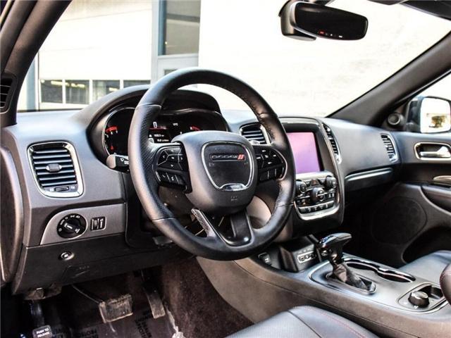2018 Dodge Durango R/T (Stk: P9121) in Toronto - Image 10 of 27