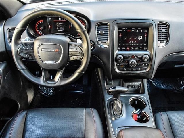 2018 Dodge Durango R/T (Stk: P9121) in Toronto - Image 12 of 27