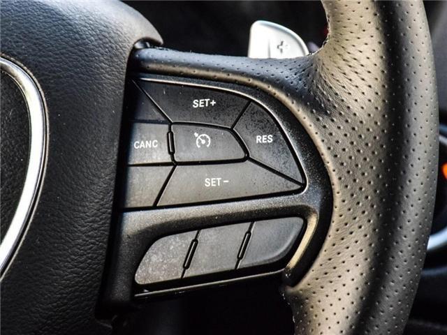2018 Dodge Durango R/T (Stk: P9121) in Toronto - Image 15 of 27