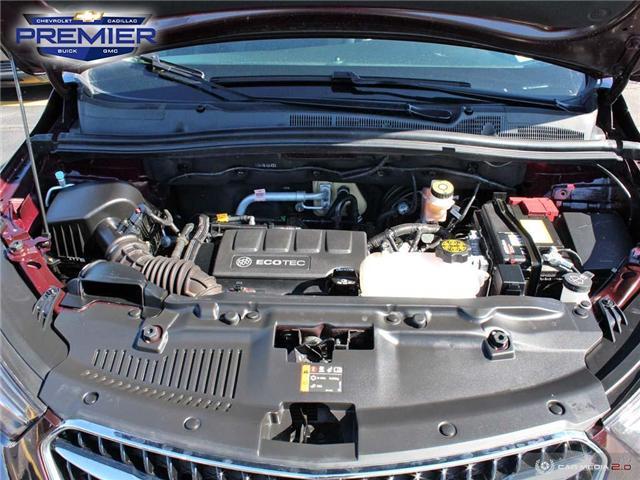 2018 Buick Encore Essence (Stk: P19061) in Windsor - Image 8 of 27