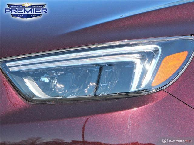 2018 Buick Encore Essence (Stk: P19061) in Windsor - Image 10 of 27