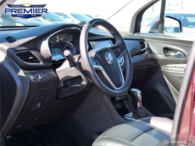 2018 Buick Encore Essence (Stk: P19061) in Windsor - Image 13 of 27