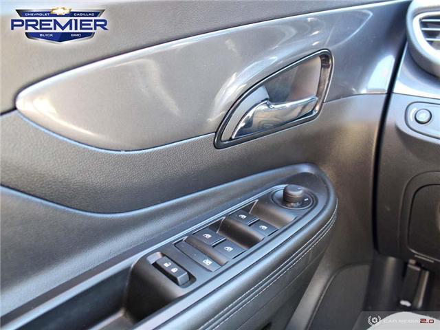 2018 Buick Encore Essence (Stk: P19061) in Windsor - Image 17 of 27