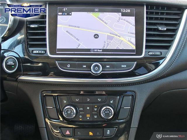 2018 Buick Encore Essence (Stk: P19061) in Windsor - Image 22 of 27