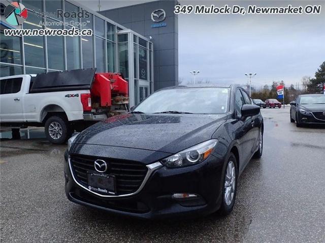 2017 Mazda Mazda3 SE (Stk: 14148) in Newmarket - Image 1 of 30