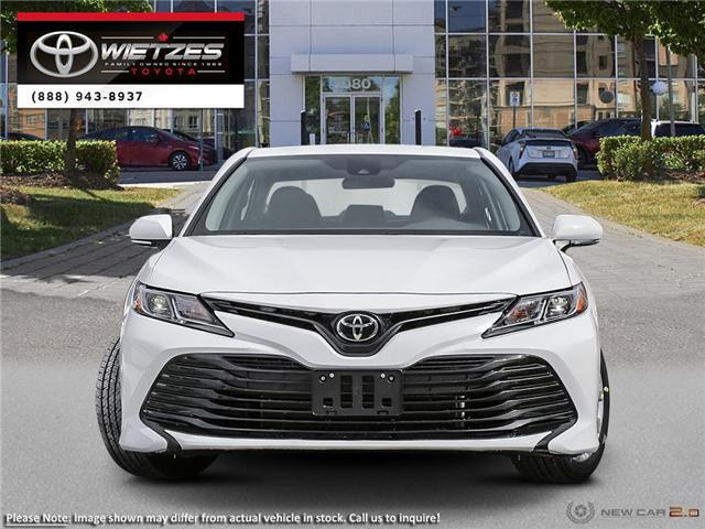 2019 Toyota Camry LE Package (Stk: 68220) in Vaughan - Image 2 of 24