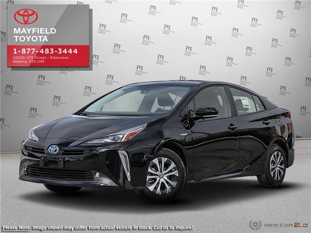 2019 Toyota Prius Technology (Stk: 1901006) in Edmonton - Image 1 of 24