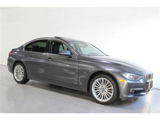 2014 BMW 328i xDrive (Stk: R84383) in Vaughan - Image 1 of 30