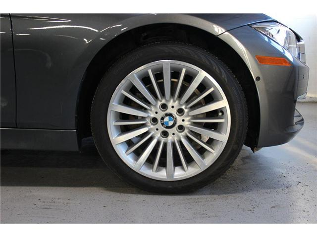 2014 BMW 328i xDrive (Stk: R84383) in Vaughan - Image 2 of 30