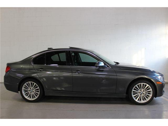 2014 BMW 328i xDrive (Stk: R84383) in Vaughan - Image 3 of 30