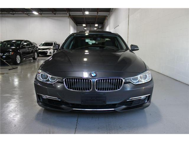 2014 BMW 328i xDrive (Stk: R84383) in Vaughan - Image 5 of 30