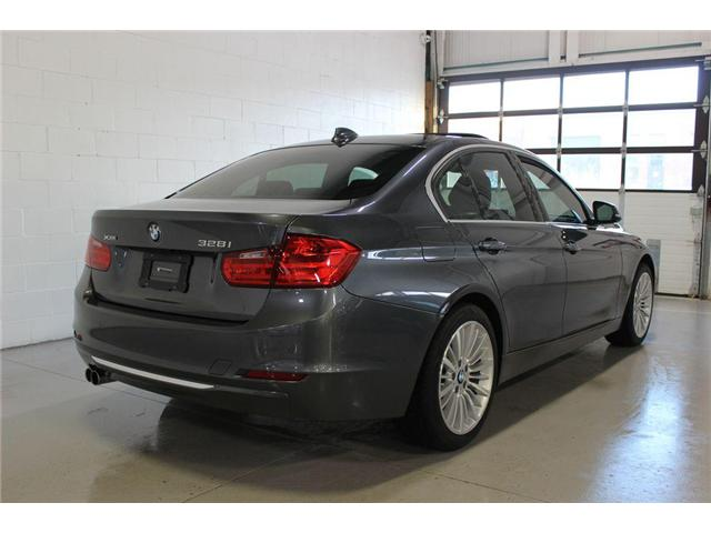 2014 BMW 328i xDrive (Stk: R84383) in Vaughan - Image 6 of 30
