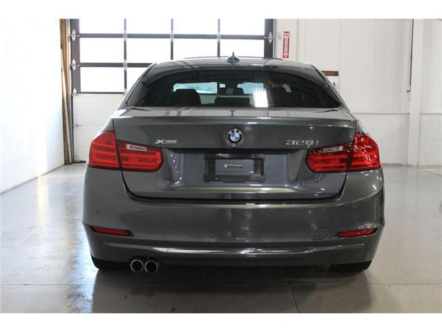 2014 BMW 328i xDrive (Stk: R84383) in Vaughan - Image 7 of 30