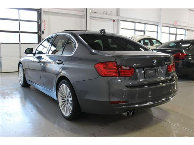 2014 BMW 328i xDrive (Stk: R84383) in Vaughan - Image 8 of 30