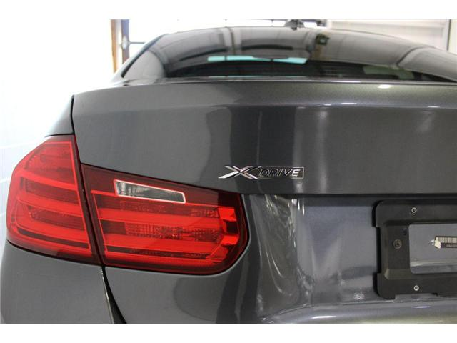 2014 BMW 328i xDrive (Stk: R84383) in Vaughan - Image 9 of 30